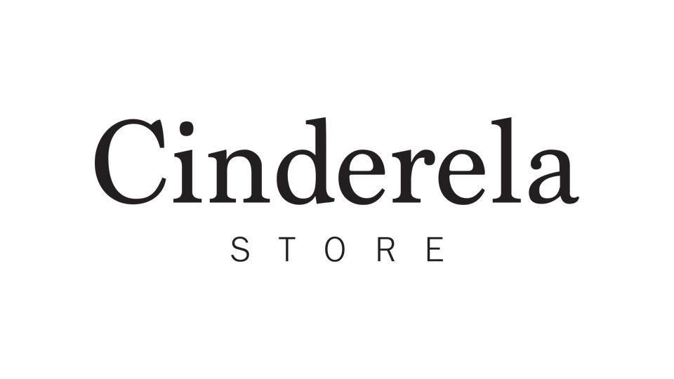 Cinderela-Store