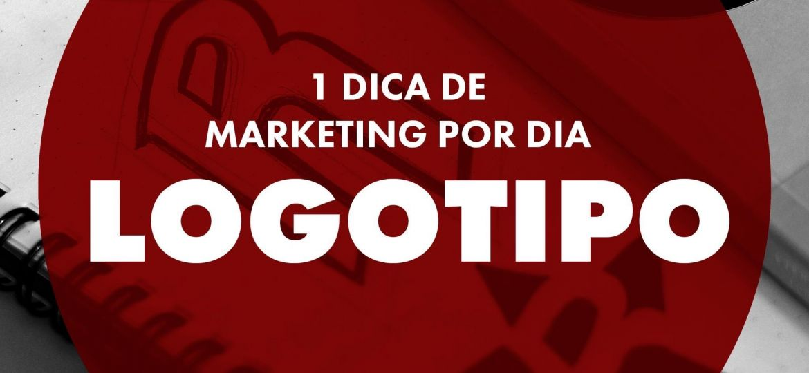 Dicas de Marketing - Logotipo