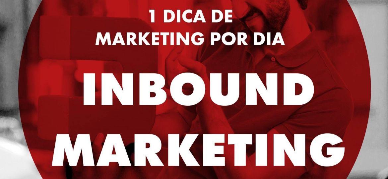 Você conhece o inbound marketing ou marketing de atração?